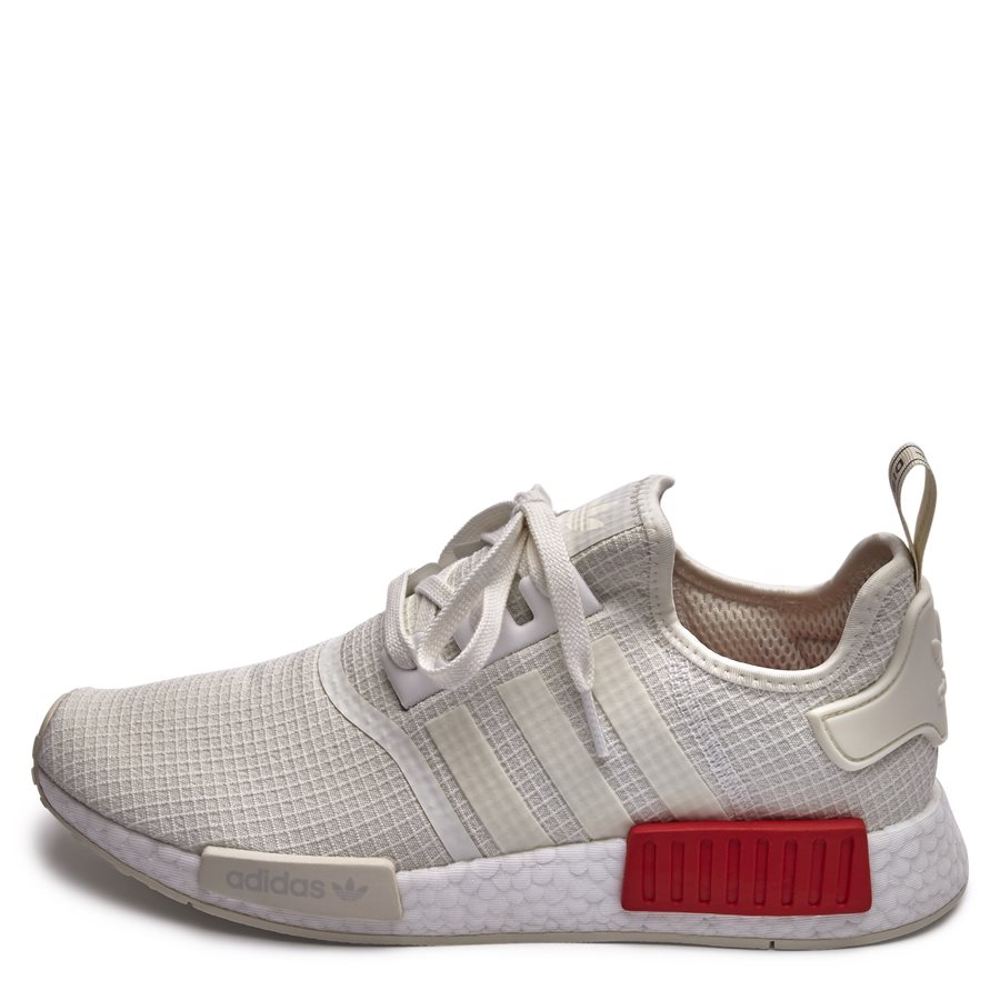 NMD B37619 - NMD - Sko - OFF WHITE - 1